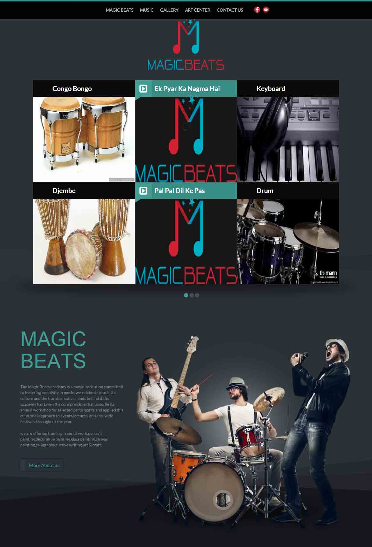 Magic Beats