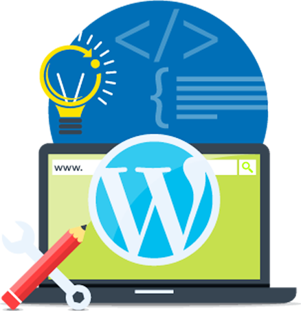 features of wordpress